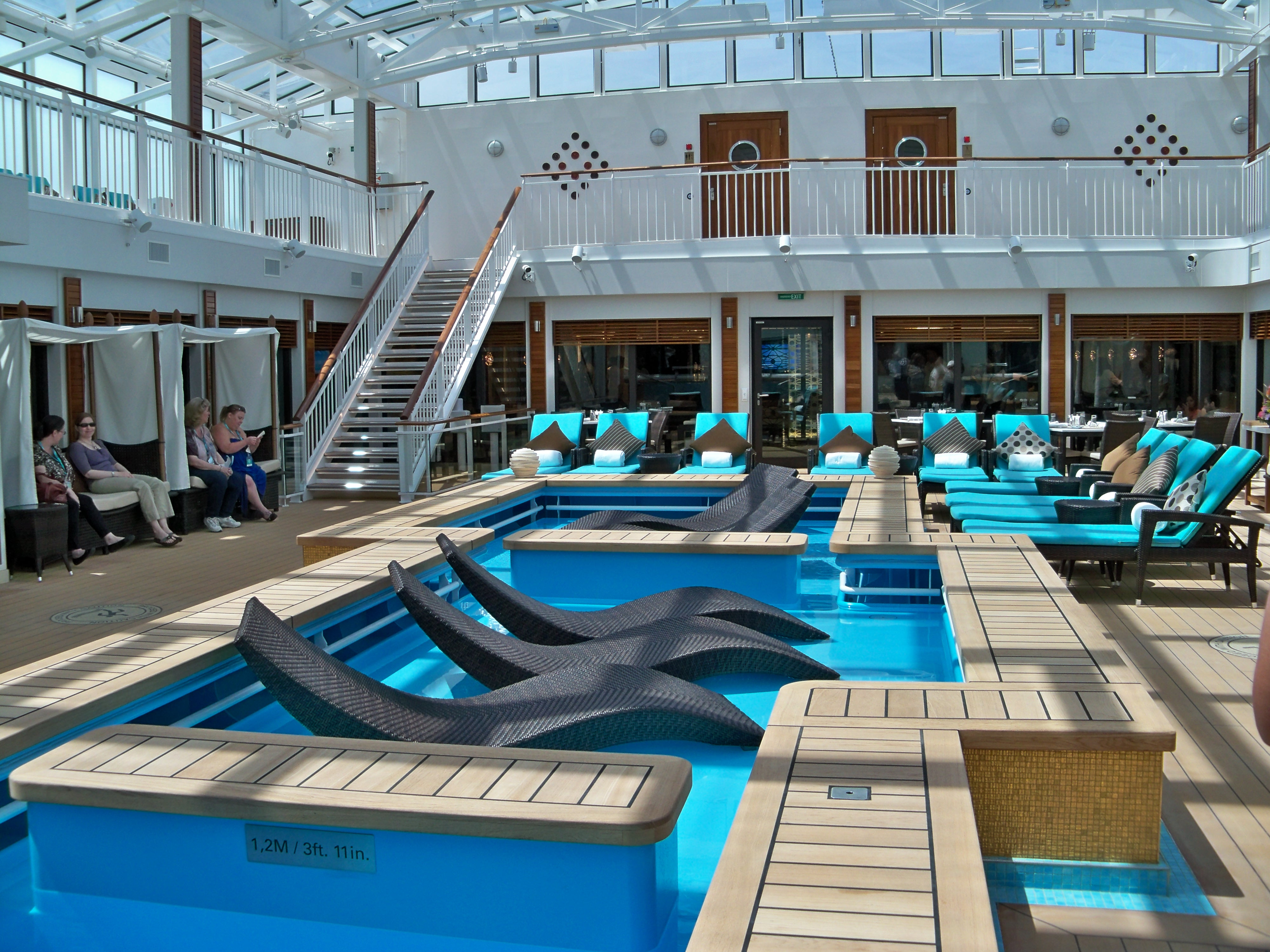 Norwegian Breakaway Review and Tips – CruiseExpertBob