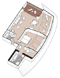 ASAPS 2015 Grand Suite