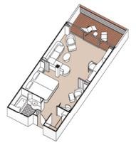 ASAPS 2015 Penthouse Suite